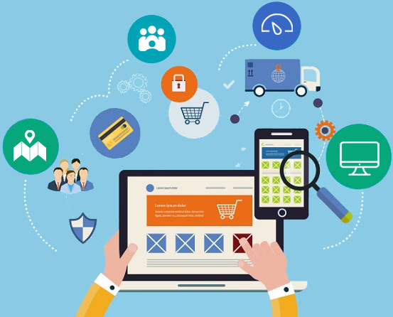 The Ultimate Guide To Starting An eCommerce Portal