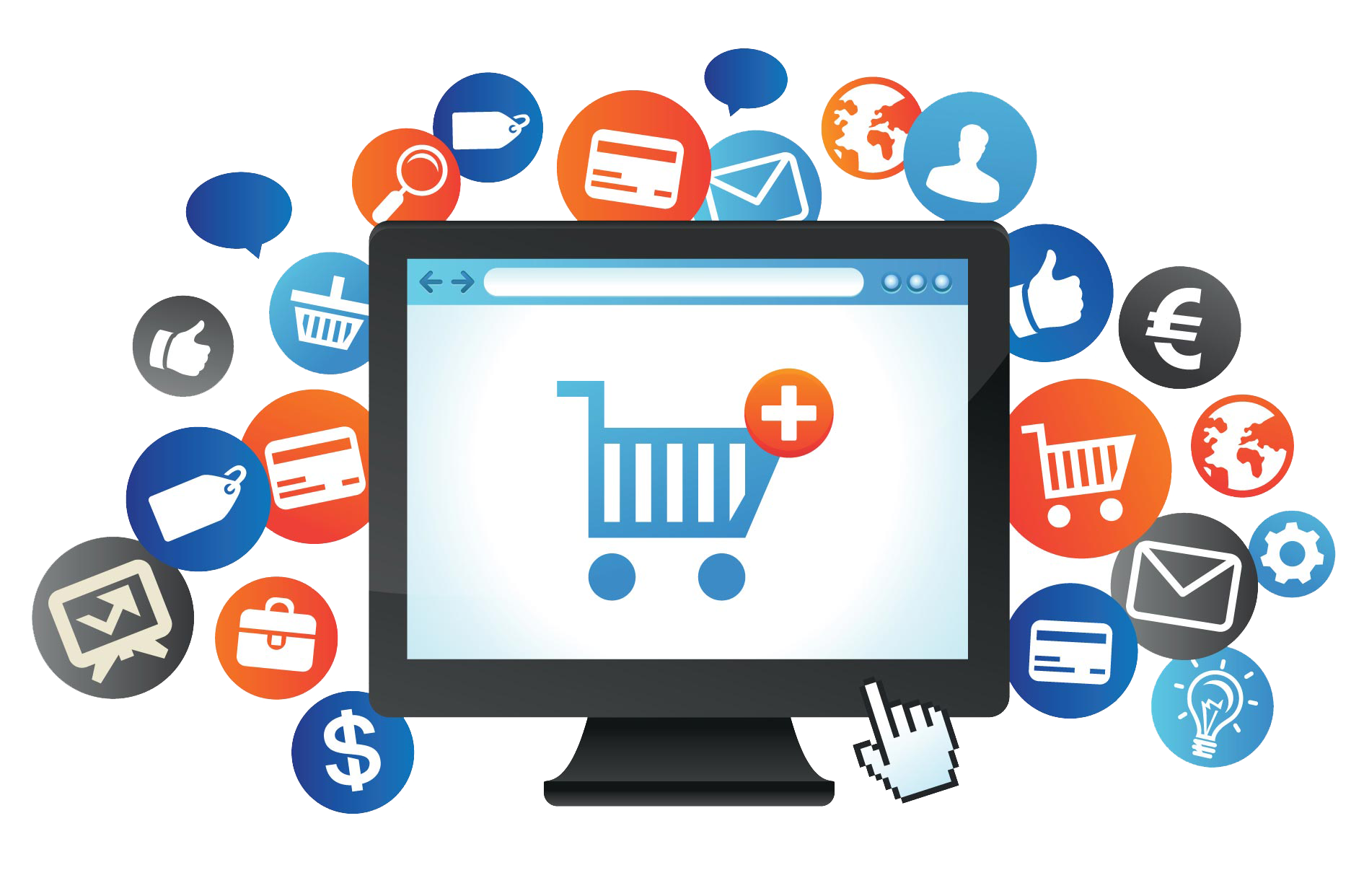 What Is The Difference Between Managed eCommerce Platforms and Open Source CMS?