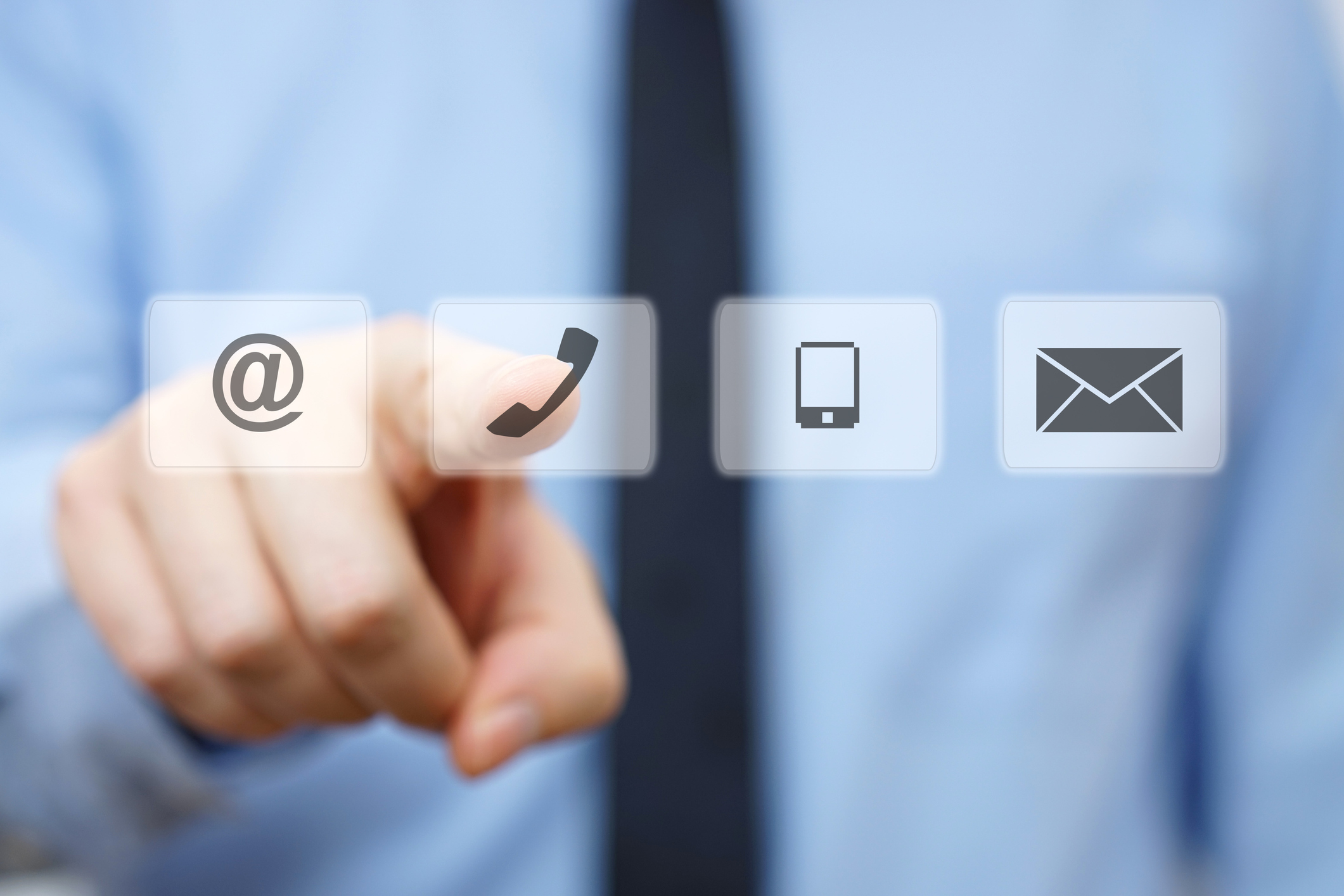 How You Can Make Your Contact Page Stand Out