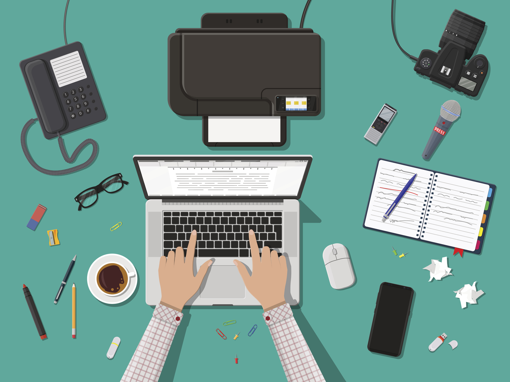 Make Your Content Writing Better with These Tips