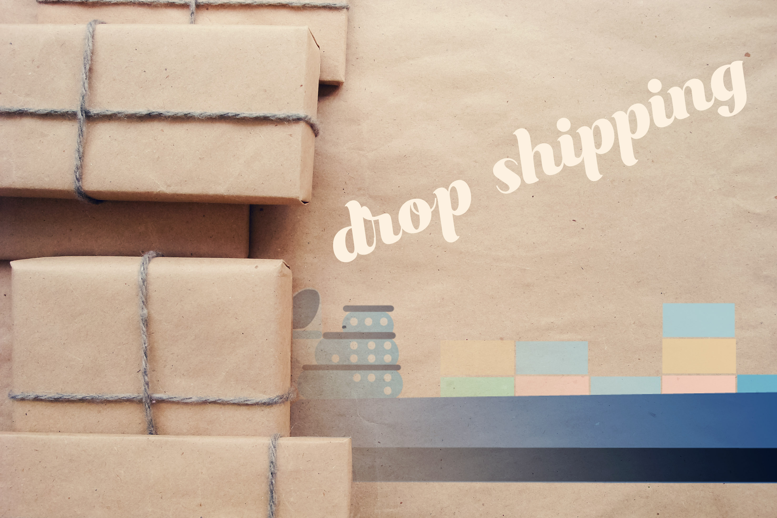 What is Drop Shipping and Why is it a Trend