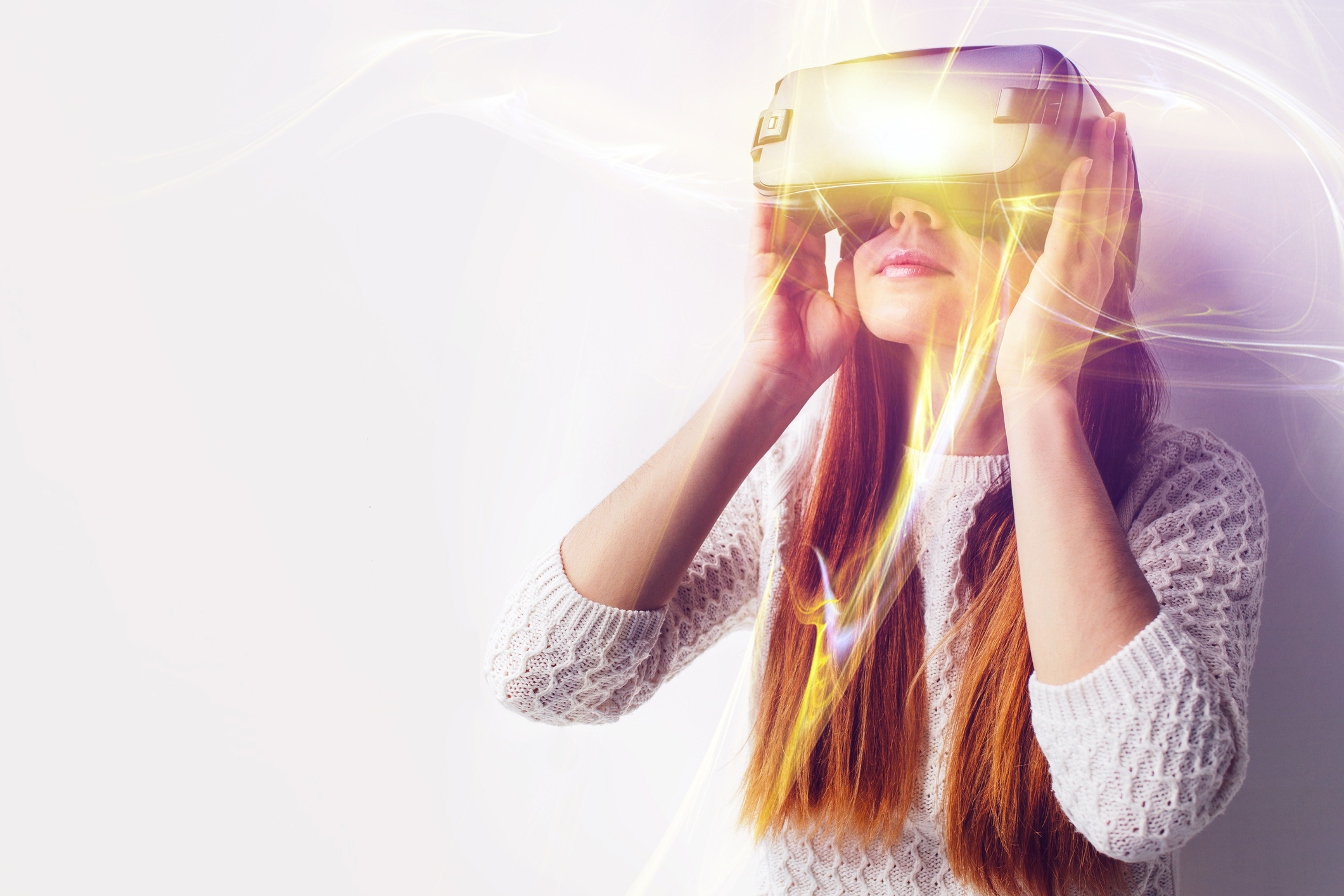 Augmented Reality, Virtual Reality and Why They are Trending
