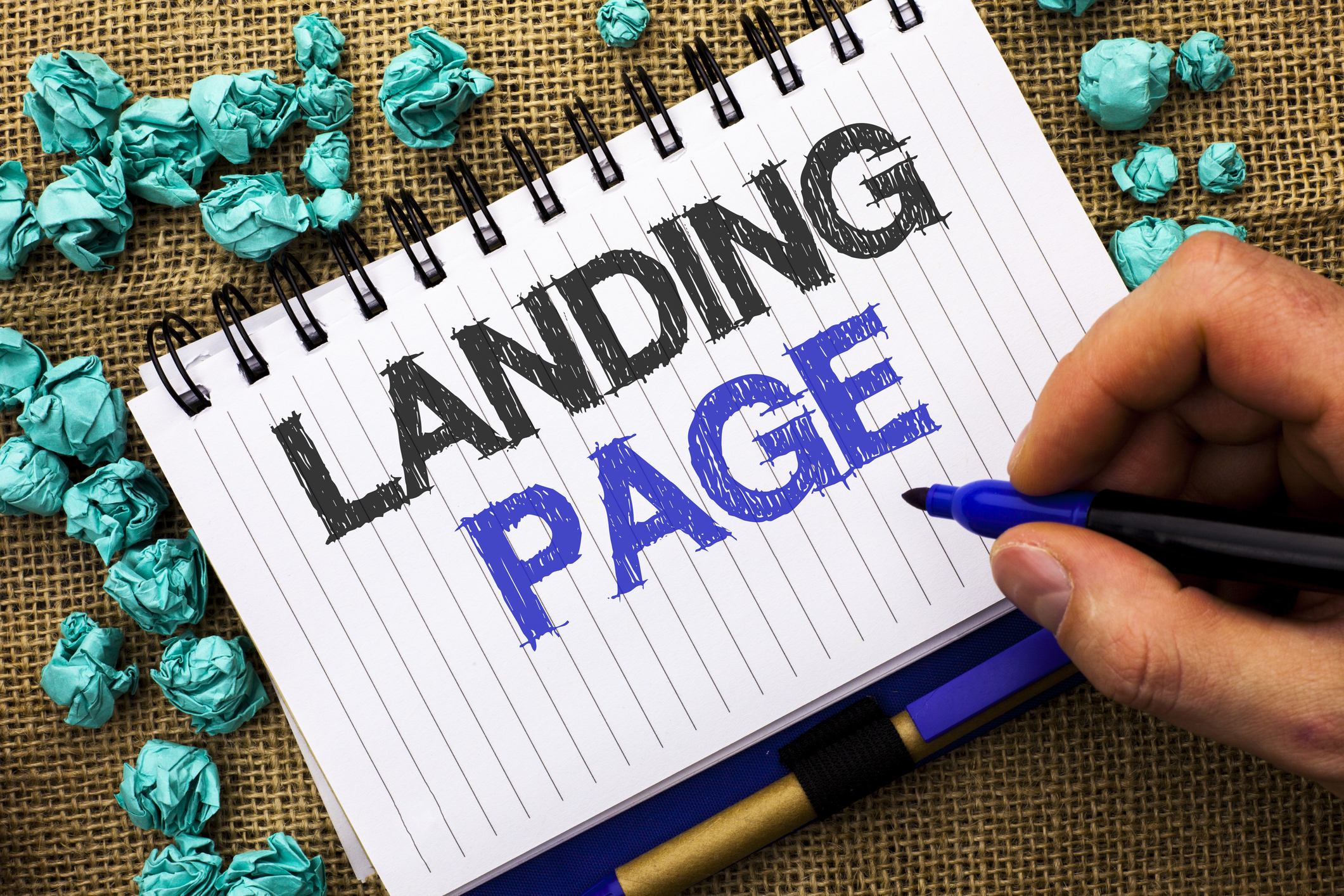 How To Make Your Landing Pages Stand Out