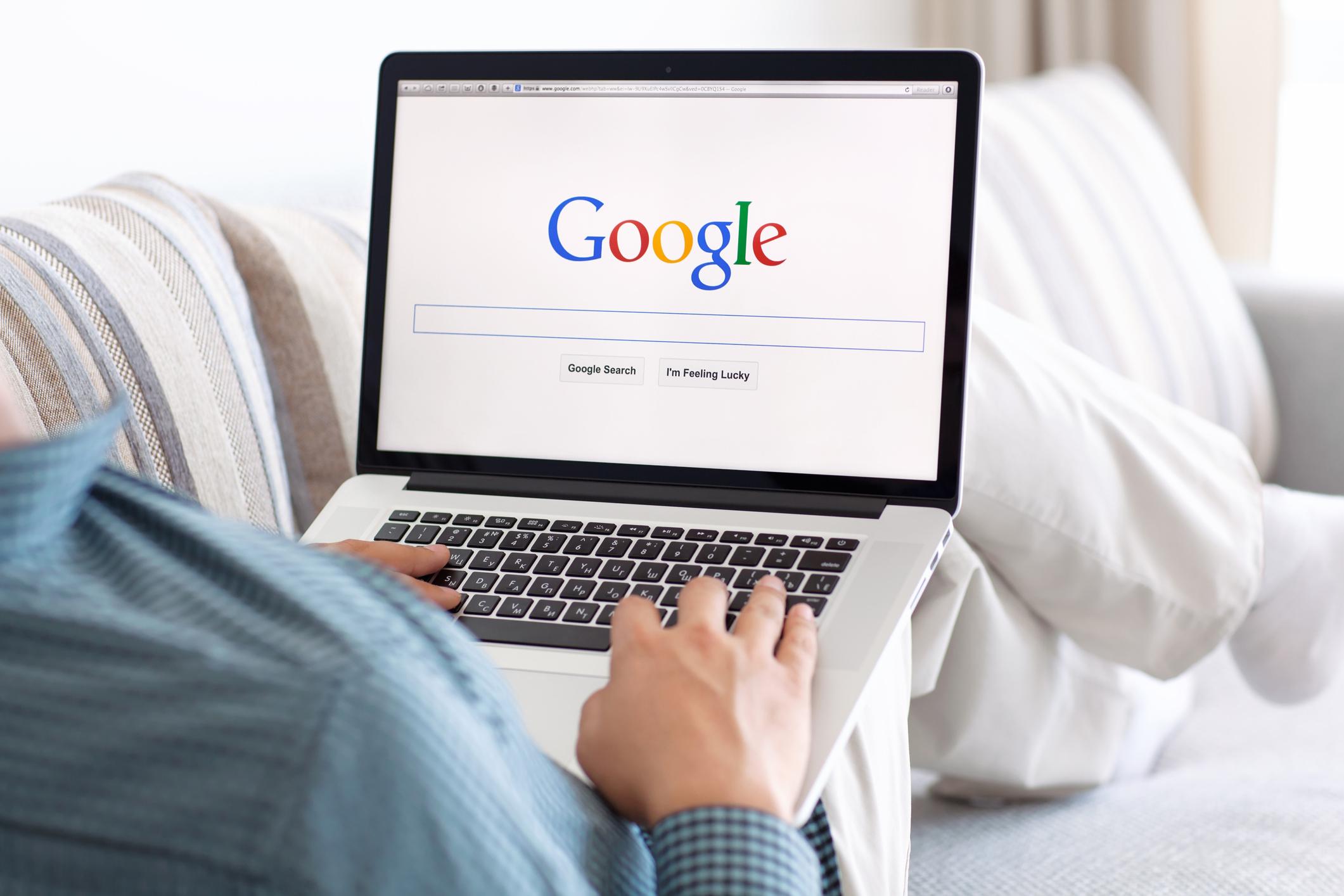 Let's Talk Google Ranking Factors