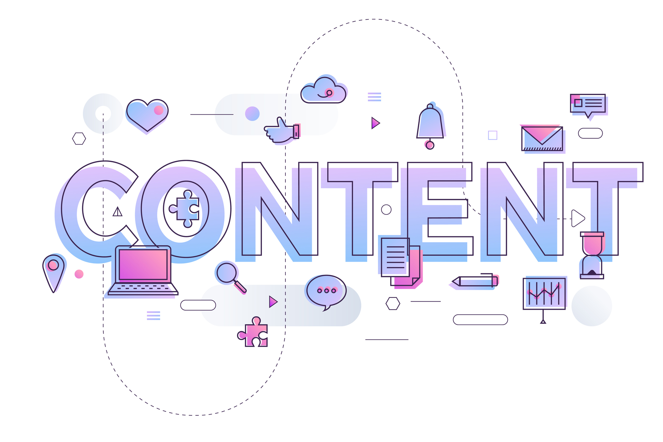 Why Content and SEO Are One of the Biggest eCommerce Trends in 2019