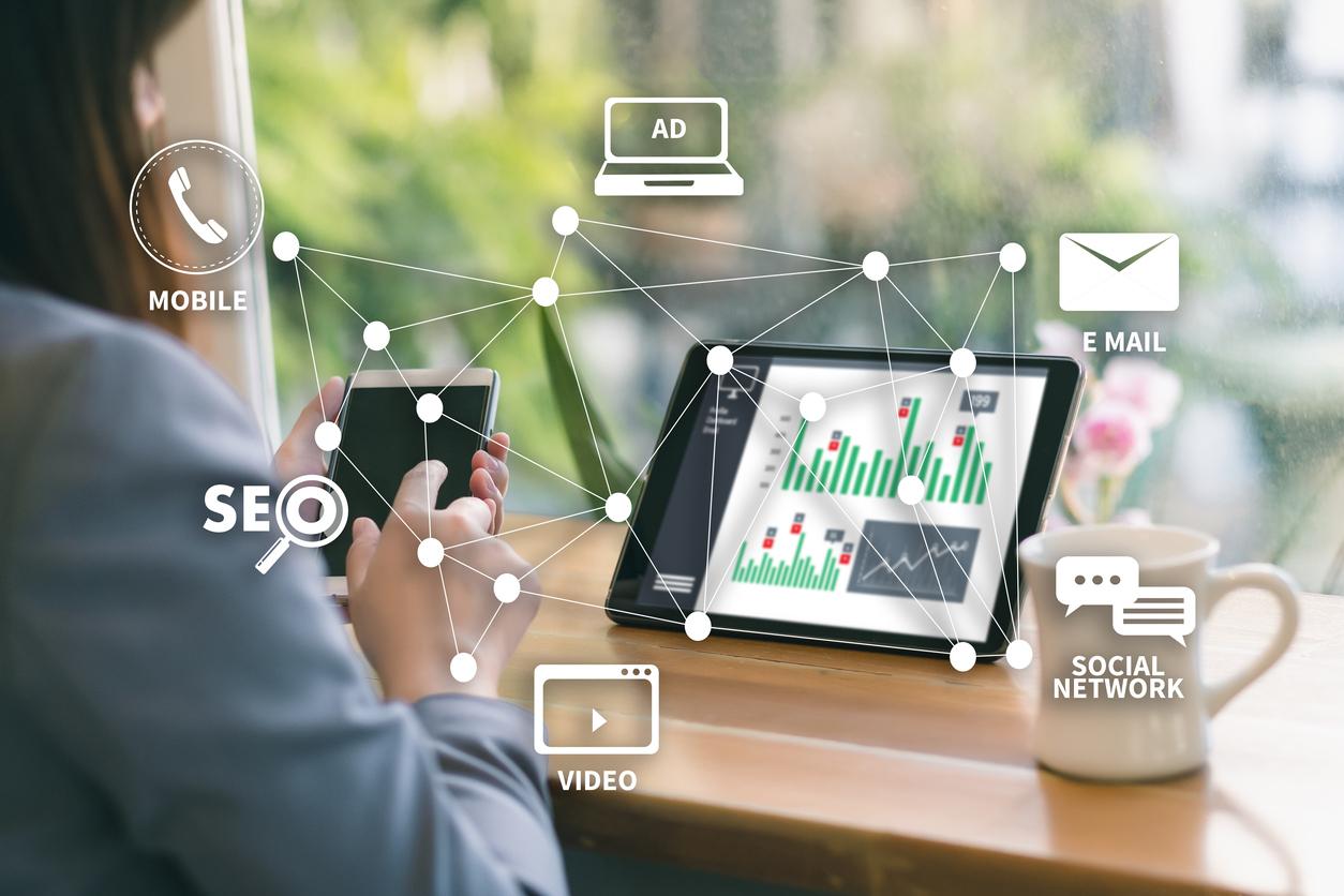 SEO success analytics