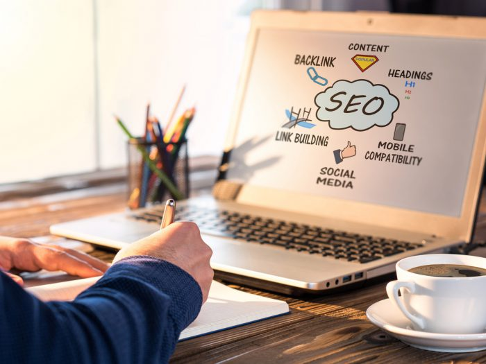 Steps You Can Take for Higher SEO Rankings
