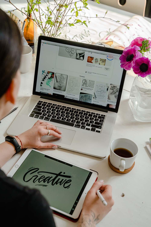 Wordpress store design