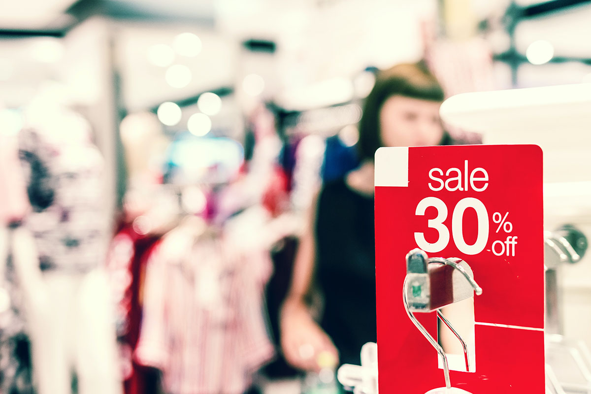 Increasing Sales with SEO