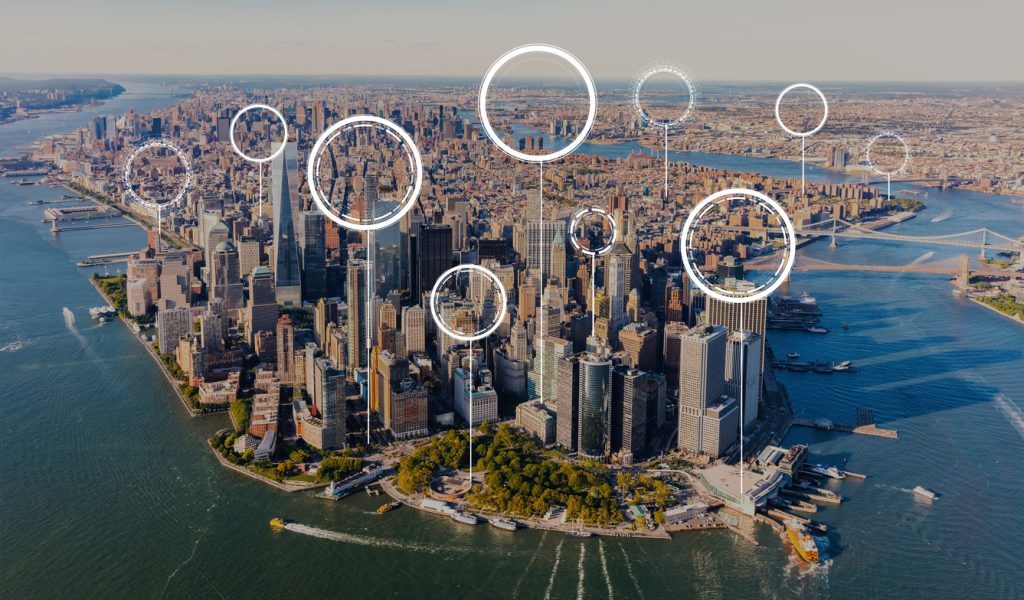 Local SEO Overview of Manhattan